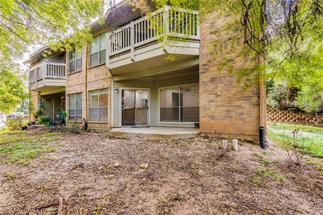 2450 Wickersham Ln #501, Austin, TX 78741 (#5915619) :: Azuri Group | All City Real Estate