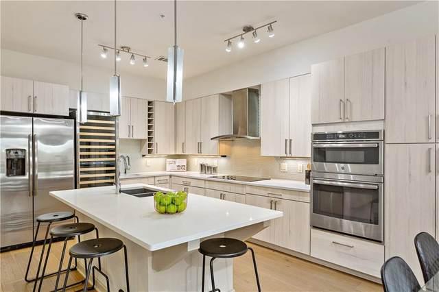 3600 S Lamar Blvd #101, Austin, TX 78704 (#5916156) :: Front Real Estate Co.