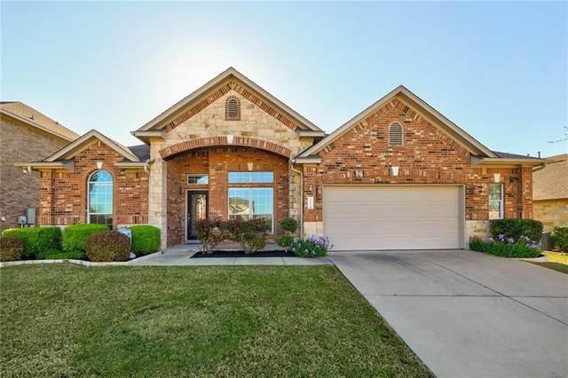 19413 Vilamoura St, Pflugerville, TX 78660 (#5916341) :: Ben Kinney Real Estate Team