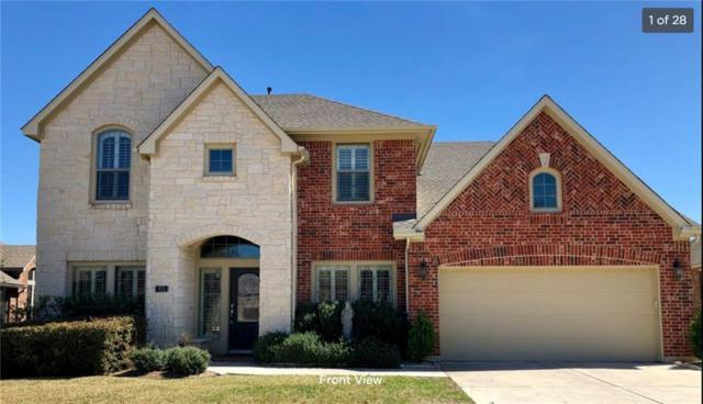 935 Madrone Dr, Georgetown, TX 78628 (#5917252) :: The ZinaSells Group