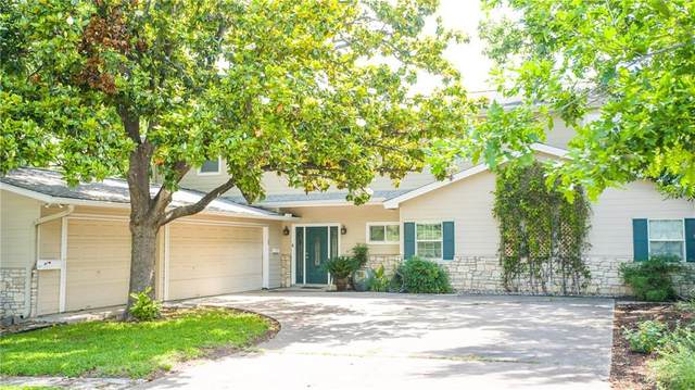 6507 Northeast Dr, Austin, TX 78723 (#5917657) :: Papasan Real Estate Team @ Keller Williams Realty