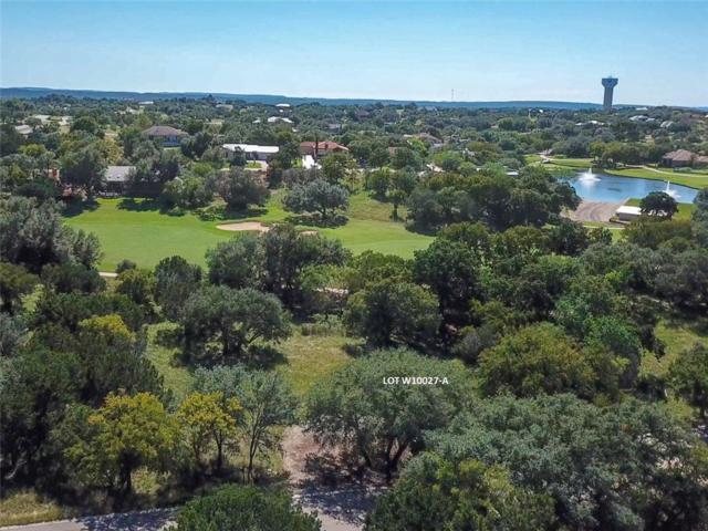 100 Ruby Red/Broken Hls, Horseshoe Bay, TX 78657 (#5918486) :: Amanda Ponce Real Estate Team