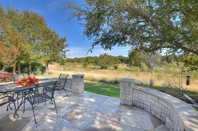 230 Coffee Mill Creek Rd, Georgetown, TX 78633 (MLS #5918528) :: Brautigan Realty