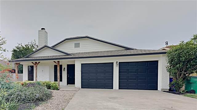 802 Russet Valley Dr, Cedar Park, TX 78613 (#5918597) :: Papasan Real Estate Team @ Keller Williams Realty