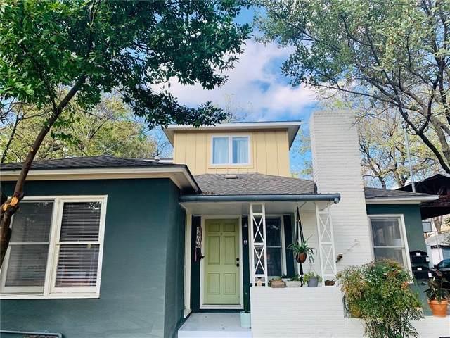 4406 Bennett Ave, Austin, TX 78751 (#5919349) :: Green City Realty