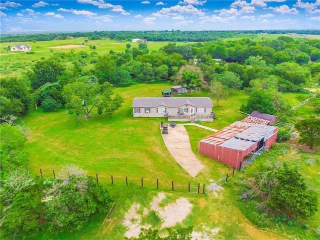 10208 Fm 1854, Dale, TX 78616 (#5919477) :: Papasan Real Estate Team @ Keller Williams Realty
