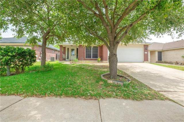 3855 Willie Mays Ln, Round Rock, TX 78665 (#5919642) :: Zina & Co. Real Estate