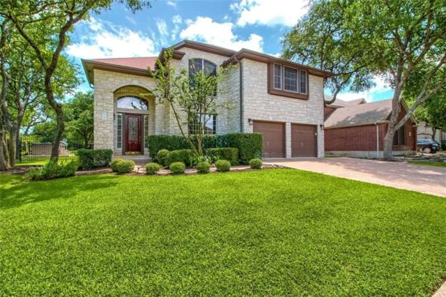 107 Champions Ct, Georgetown, TX 78628 (#5919741) :: The Heyl Group at Keller Williams