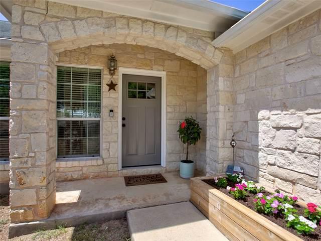 17703 Village Dr, Dripping Springs, TX 78620 (MLS #5921225) :: Brautigan Realty