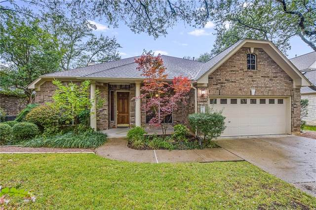 11520 Brandon Parke Trl, Austin, TX 78750 (#5921850) :: The Perry Henderson Group at Berkshire Hathaway Texas Realty