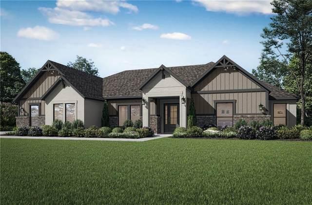 322 Eagle Basin Cir, Spicewood, TX 78669 (#5921913) :: Papasan Real Estate Team @ Keller Williams Realty