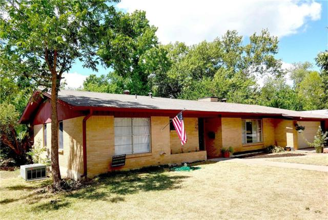 5502 Delwood Dr, Austin, TX 78723 (#5922653) :: The Perry Henderson Group at Berkshire Hathaway Texas Realty