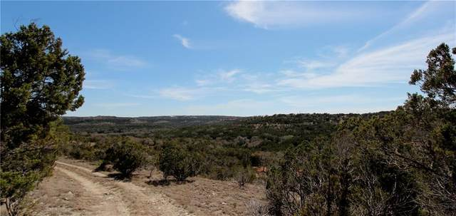 000-B Anderson Rdg, Wimberley, TX 78676 (#5922714) :: Papasan Real Estate Team @ Keller Williams Realty