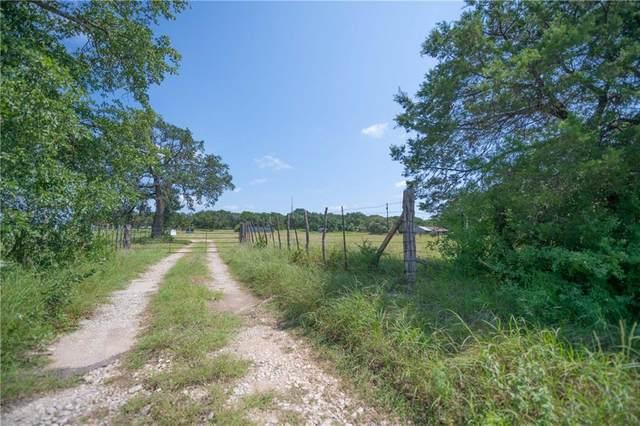 --- Fm 439 Highway, Belton, TX 76513 (MLS #5923056) :: Brautigan Realty