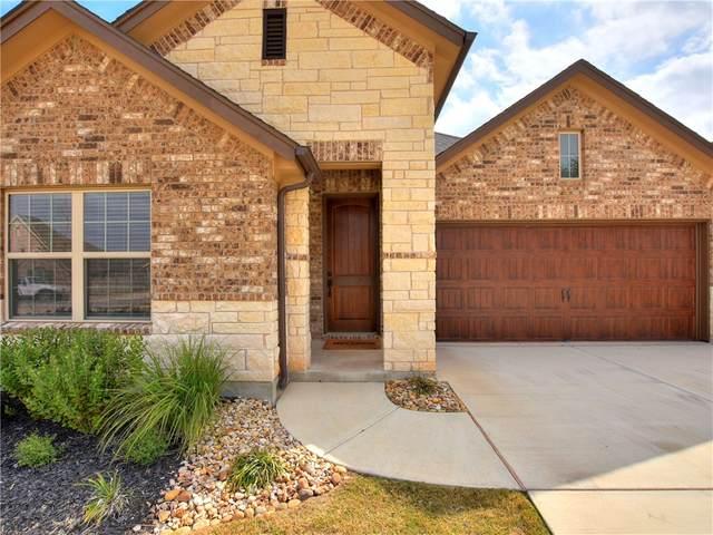 133 Belford St, Georgetown, TX 78628 (#5923190) :: Papasan Real Estate Team @ Keller Williams Realty