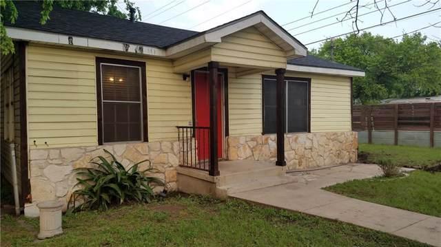 2716 E 2nd St, Austin, TX 78702 (#5923509) :: Ben Kinney Real Estate Team