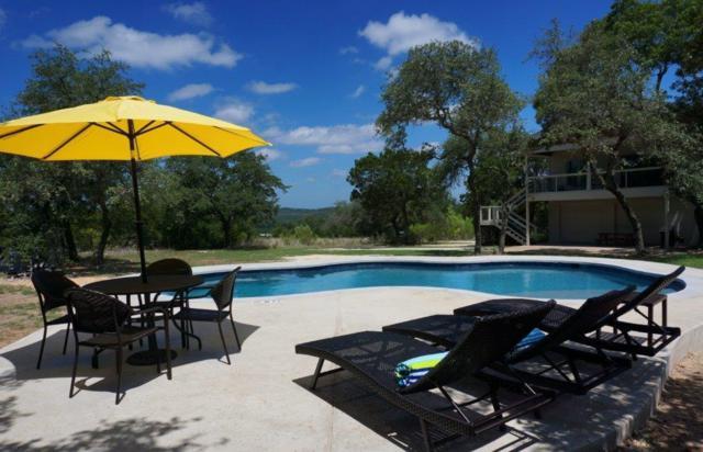 525 Vista Verde Path, Wimberley, TX 78676 (#5923919) :: Papasan Real Estate Team @ Keller Williams Realty