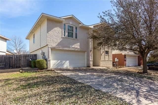 3931 Bonnie Ln, Round Rock, TX 78665 (#5924205) :: Green City Realty