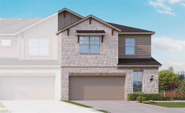 600D Knopper St, Pflugerville, TX 78660 (#5924238) :: The Heyl Group at Keller Williams