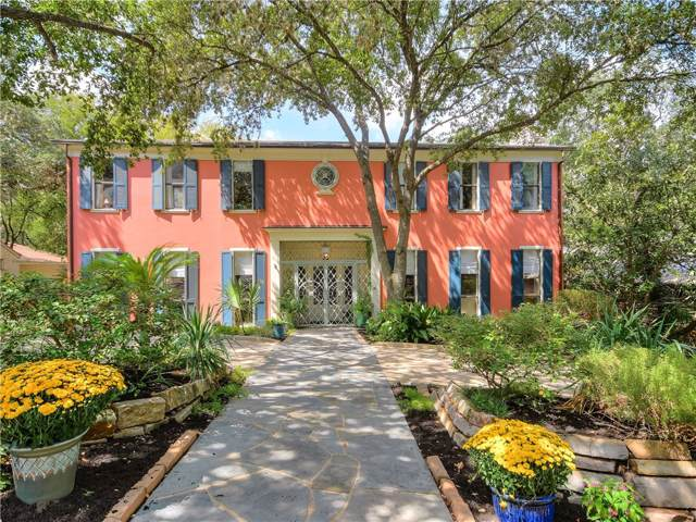 2700 Maria Anna Rd, Austin, TX 78703 (#5924691) :: The Perry Henderson Group at Berkshire Hathaway Texas Realty