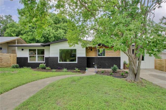 4806 Hilldale Dr, Austin, TX 78723 (#5925015) :: Ben Kinney Real Estate Team