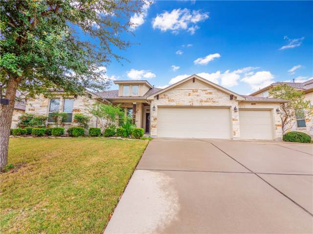120 Florenz Ln, Georgetown, TX 78628 (#5926006) :: The Heyl Group at Keller Williams