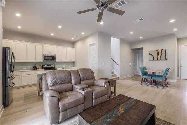 3108 E 51st St #903, Austin, TX 78723 (#5926158) :: The Perry Henderson Group at Berkshire Hathaway Texas Realty
