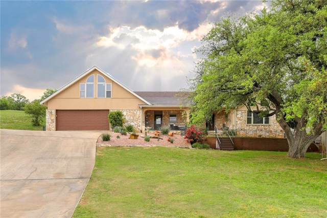 306 Alexander Ave, Burnet, TX 78611 (#5926560) :: The Perry Henderson Group at Berkshire Hathaway Texas Realty