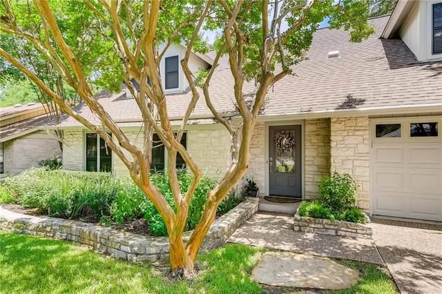 3022 Thousand Oaks Dr, Austin, TX 78746 (#5927815) :: Papasan Real Estate Team @ Keller Williams Realty