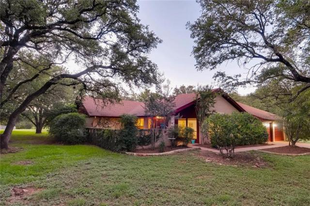 1912 Oak Forest Dr, Round Rock, TX 78681 (#5928615) :: Austin Portfolio Real Estate - The Bucher Group