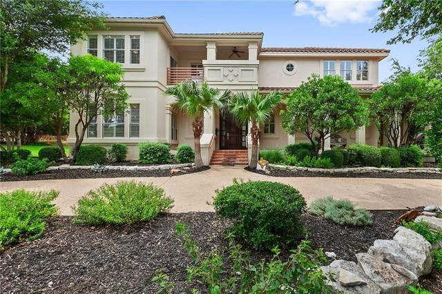 4 Championship Dr, Austin, TX 78738 (#5928821) :: The Perry Henderson Group at Berkshire Hathaway Texas Realty