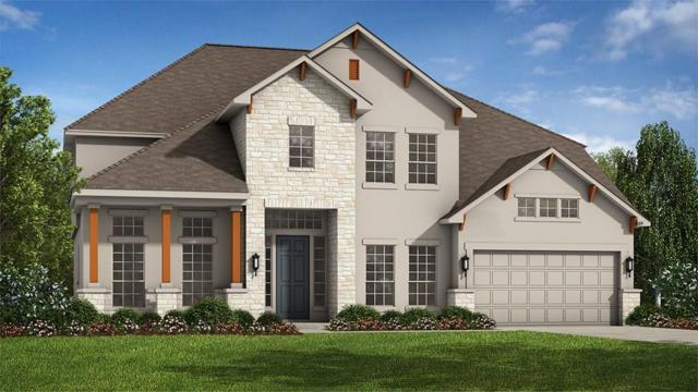 4313 Cortesia Way, Leander, TX 78641 (#5929049) :: Amanda Ponce Real Estate Team