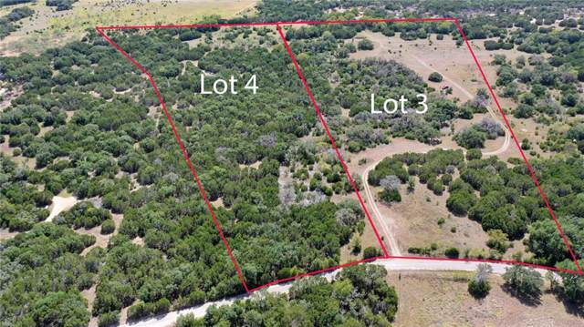 17.90 Acres Cr 106, Other, TX 76566 (#5929443) :: The Perry Henderson Group at Berkshire Hathaway Texas Realty