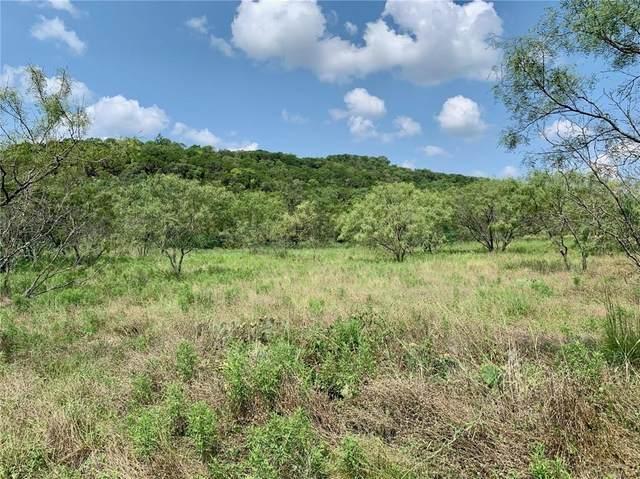 Lot 312 S Fm 1174, Bertram, TX 78605 (#5929524) :: Papasan Real Estate Team @ Keller Williams Realty
