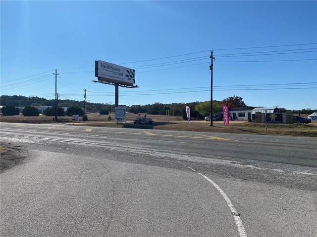 LOT 2C E Hwy 71 Highway, Spicewood, TX 78669 (#5929847) :: Lancashire Group at Keller Williams Realty