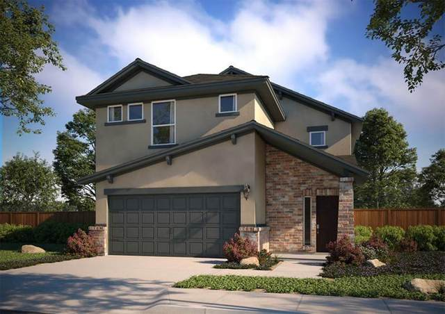 3201 College Park Dr #17, Round Rock, TX 78664 (#5929957) :: Papasan Real Estate Team @ Keller Williams Realty