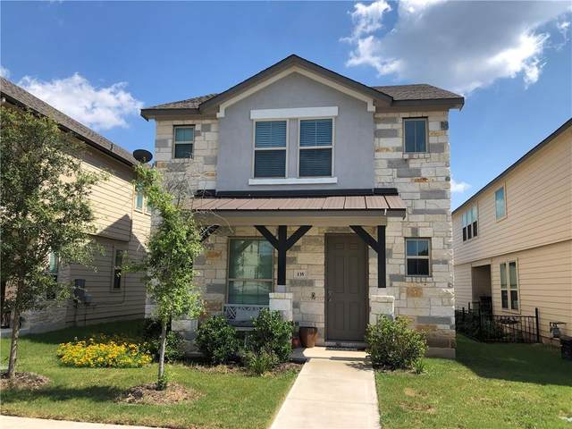 135 Iron Rail Rd, Dripping Springs, TX 78620 (#5930440) :: Zina & Co. Real Estate