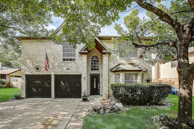 Austin, TX 78749 :: Papasan Real Estate Team @ Keller Williams Realty