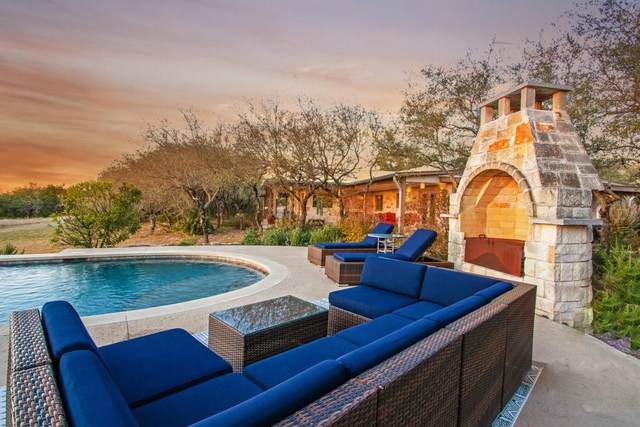 301 Hurlbut Rd, Dripping Springs, TX 78620 (#5931495) :: Green City Realty