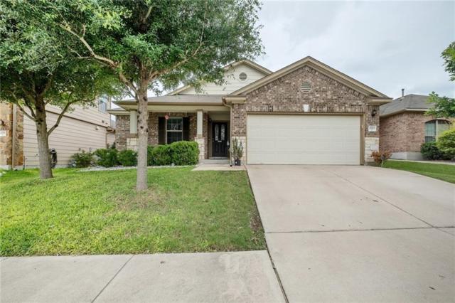 2023 Livonia Dr, Buda, TX 78610 (#5931832) :: Papasan Real Estate Team @ Keller Williams Realty