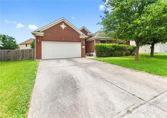 6863 Thistle Hill Way, Austin, TX 78754 (#5932450) :: Tai Earthman | Keller Williams Realty