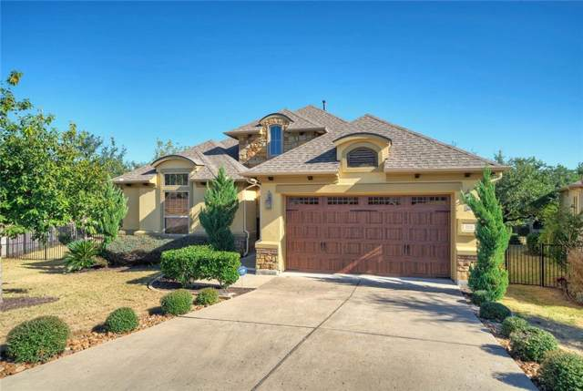 150 Wellesley Ct, Austin, TX 78737 (#5932894) :: The Summers Group