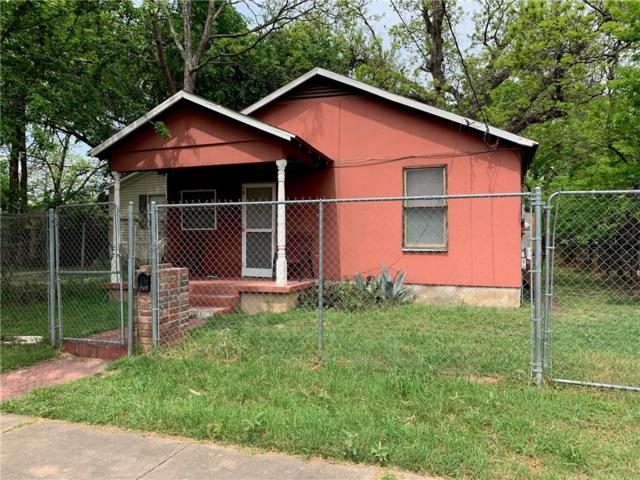 2508 E 4th St, Austin, TX 78702 (#5933418) :: The Gregory Group