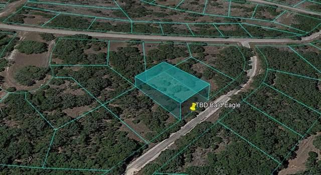 0 Bald Eagle Rd, Horseshoe Bay, TX 78657 (#5933666) :: Papasan Real Estate Team @ Keller Williams Realty