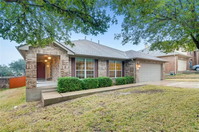 1124 Iron Horse, Leander, TX 78641 (#5933900) :: The Heyl Group at Keller Williams