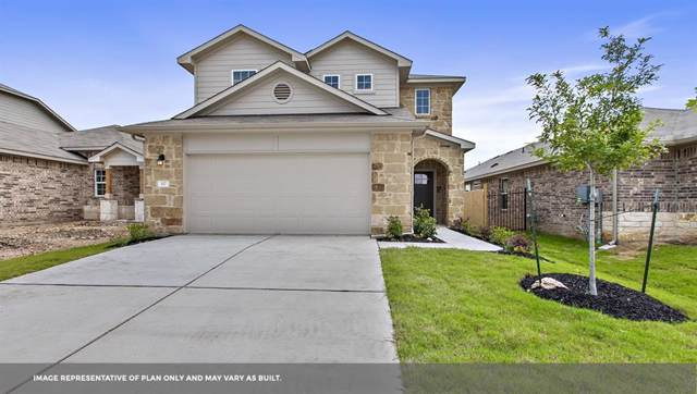 105 Feather Grass Ave, Leander, TX 78641 (#5933959) :: Douglas Residential