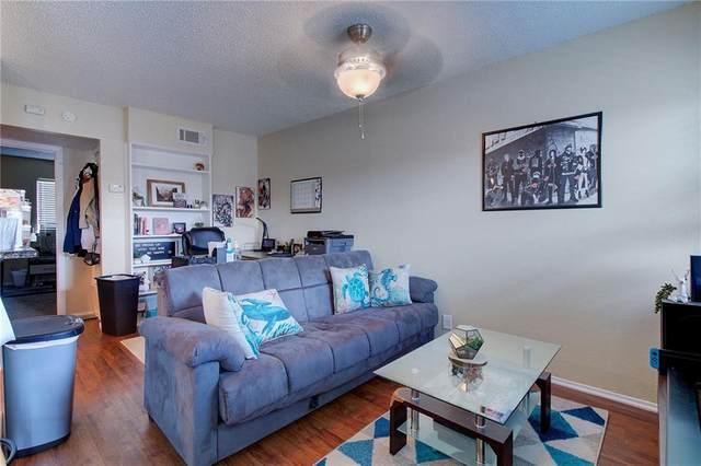 2401 Manor Rd #232, Austin, TX 78722 (#5934749) :: Umlauf Properties Group