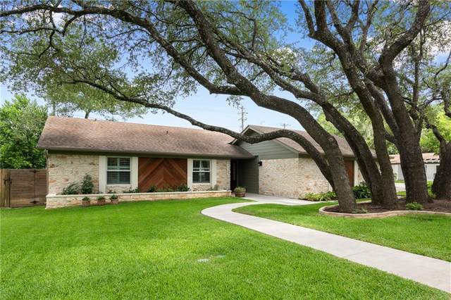 11707 Three Oaks Trl, Austin, TX 78759 (#5934932) :: 12 Points Group