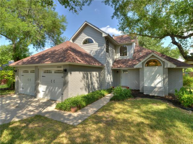 2009 Surrender Ave, Austin, TX 78728 (#5934971) :: The Heyl Group at Keller Williams