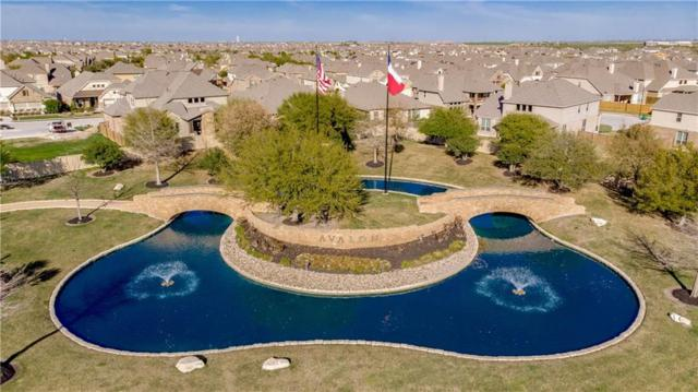 3717 Gildas Path, Pflugerville, TX 78660 (#5935518) :: The Gregory Group